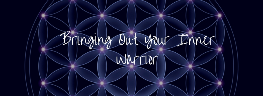 Are You Happy with Your Life–Bring out your Inner Warrior?